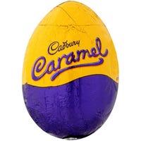 Cadbury's Caramel Egg Single 39g