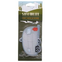 Forest Streamline Caravan Air Freshener