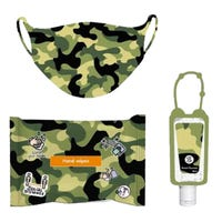 Back to School Care Pack Camouflage