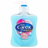 Carex Hand Wash Bubblegum 250ml