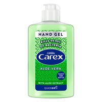 Carex Anti-Bacterial Aloe Vera Hand Gel 300ml