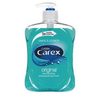 Carex Original Protecting Handwash 500ml