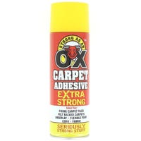 Carpet Adhesive 500ml
