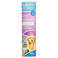 Carpet Freshener Homes With Pets Wild Lavender 700g
