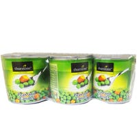 Thurstons Peas and Carrots 3 Pack