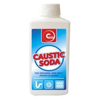 Caustic Soda 375g