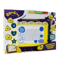 Cbeebies Magnetic Board