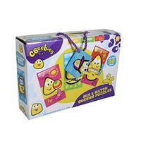 Cbeebies Mix and Match Bugbies Puzzle