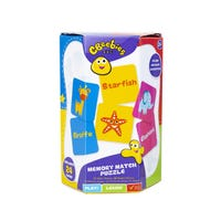 CBeebies Educational Starfish Puzzle