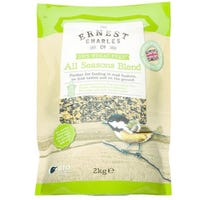 The Ernest Charles Co All Seasons Blend Bird Food 2kg