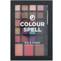 Colour Spell 23 Colour Eye and Cheek Kit