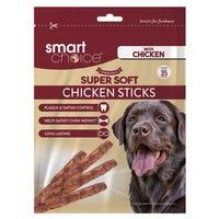 Smart Choice Super Soft Chicken Sticks 35 Pack