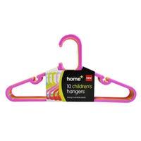 Children's Hangers Mixed 10 Pack