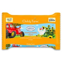 Childs Farm Biodegradable Wet Wipes 64 Pack