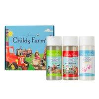 Child's Farm Sports Sample Box 3 Pack