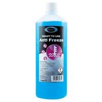 Anti-Freeze Solution 1L