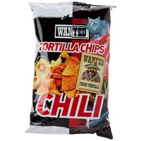 Wanted Tortilla Chips Chilli 150g