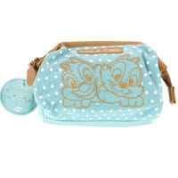 Disney Chip Chop Cosmetic Bag