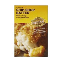 Chip Shop Batter Mix 170g