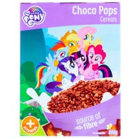 My Little Pony Choco Pops Cereal 200g