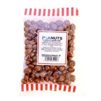 Retro Sweets Chocolate Flavour Coated Peanuts 200g