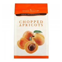 Natural Selection Apricots 200g