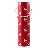 Christmas Bottle Holder Reindeer