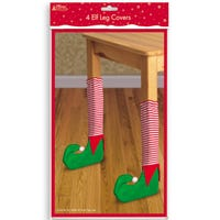 Elf Table Leg Covers 4 Pack