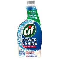 Cif Power and Shine Bathroom 700ml