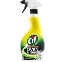 Cif Oven and Grill Spray 450ml