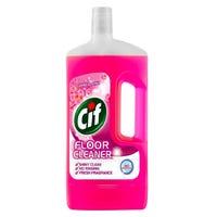 Cif Floor Cleaner in Wild Orchid 2L