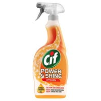 CIF Power and Shine Kitchen 700ml