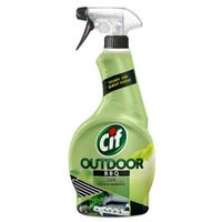 Cif Outdoor BBQ Spray Cleaner 450ml