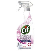 Cif Power and Shine Antibacterial Spray 700ml