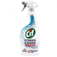 CIF Power and Shine Multi Purpose Bleach Spray 700ml