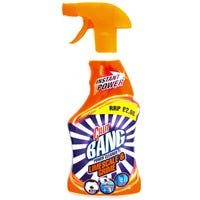 * Cillit Bang Limescale And Grime 500ml