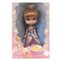 Royal Princesses Petite Cinderella Doll 28.5cm