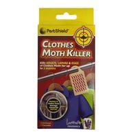 Pet shield Clothes Moth Killer