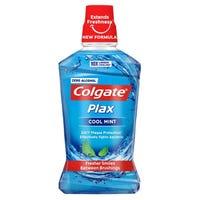 Colgate Mouthwash Plax Cool Mint 250ml