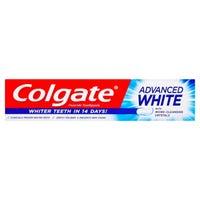 Colgate Advanced White Toothpaste 50ml
