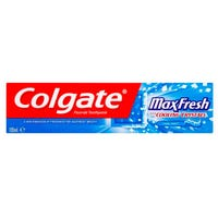 Colgate Max Fresh Cooling Crystals Toothpaste 100ml