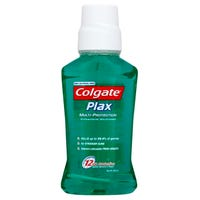 Colgate Plax Multi-Protection Mouthwash in Soft Mint 250ml