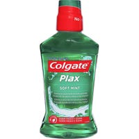 Colgate Plax Softmint Mouthwash 250ml