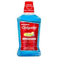 Colgate Total Peppermint Blast Mouthwash 250ml