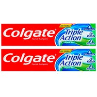 Colgate Triple Action Toothpaste 75ml