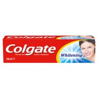 Colgate Max White Toothpaste 100ml