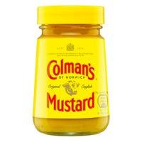 Colman's Mustard Original 170g