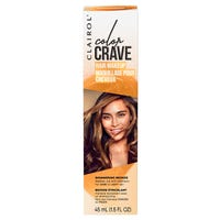Clairol Colour Crave Non-Permanent Hair Makeup Bronze 45ml