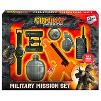 Millitary Mission Set