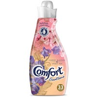 Comfort Creations Fabric Conditioner Cherry Blossom & Sweet Pea 1.16L